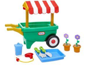The Best outdoor garden set for toddler