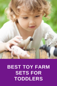 The Best Toy Farm Sets for Toddlers