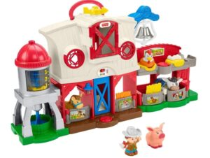 adorable farm animal toys