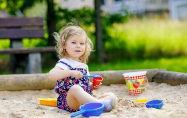 garden toys collection for toddlers of all ages