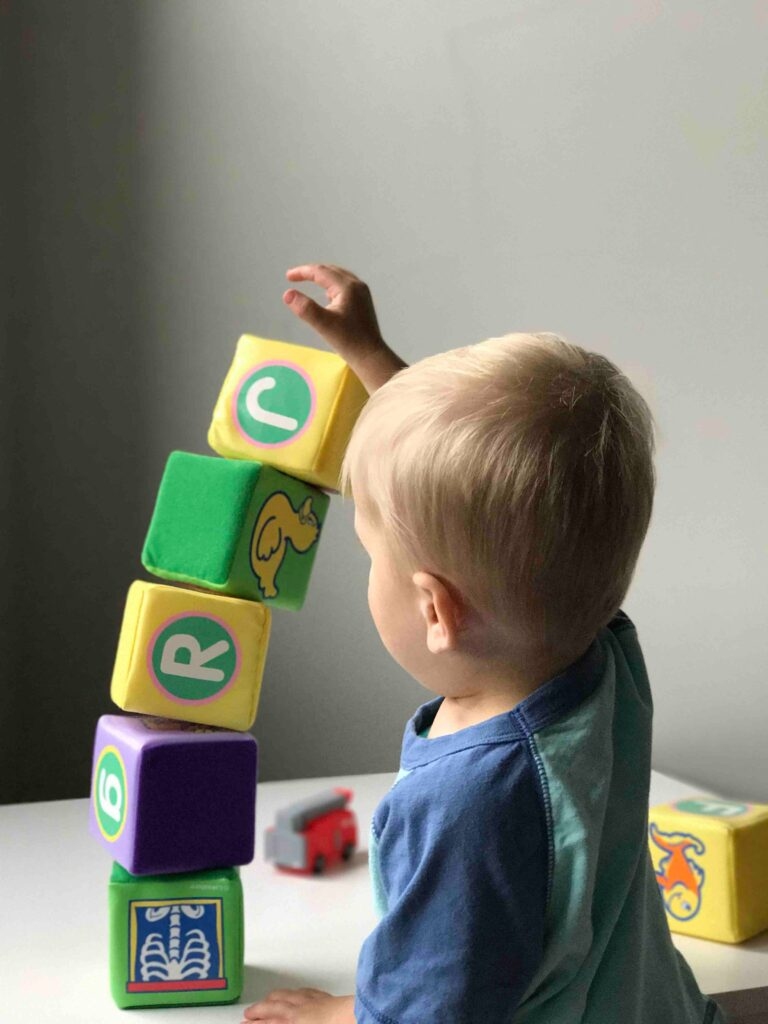 Why is my toddler so possessive over toys?