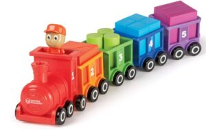Recommended toys by occupational therapists for toddlers